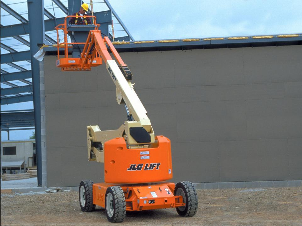 E450AJconstruction